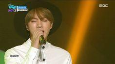 Bts Jin when sings Butterfly