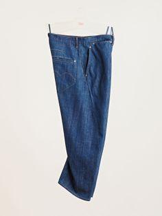 Levi's Red Archive men's Comfort Rigid Denim Jeans