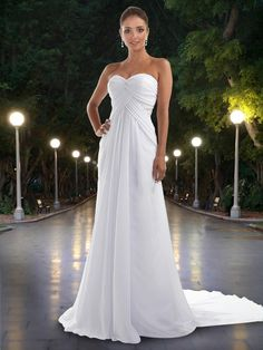 wedding dresses for big bust - Google Search