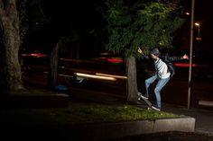 Instagram #skateboarding photo by @dietryingskateboarding - Acá Juangui Sc mostrando pura calidad con este 5 - 0 por las calles de Concepción. Y una excelente fotografía de nuestro gran amigo Martín Olguin @martymaflai . Las oportunidades no son producto de la casualidad mas bien son resultado del trabajo . #skate #skatelife #skateboarding #skateboard #skateboards #rider #sur #chile #sudamerica #latinoamerica #style #concepcion #skateforlife #skateordie #street #biobio #streetstyle. Support…