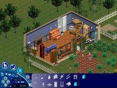 Sims Games, Sims Ideas, Sims 1, Sims House, Lotr, 2000s, The Hobbit, Video Games, Nostalgia