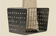 {Flash Steal} Industrial Gym Basket - decor steals (one deal a day) ~Enjoy Today's Steal from DECOR STEALS www.decorsteals.com previously WUSLU
