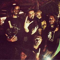 Instagram photo by @DJ Fede via ink361.com