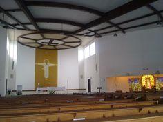 Santuario Basilica Medianeira - Santa Maria / RS