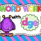 This practice pack is filled with fun stations and activities for you to use in your classroom in order to help your students practice reading word...