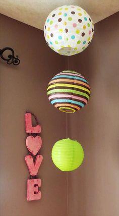 bedroom diy crafts