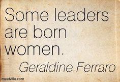 woman leader just a leader quotes - Penelusuran Google