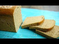 How To Make Whole Wheat Brown Bread | Whole Wheat Flour Bread Recipe | W...