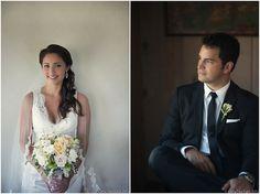 beautifully classic and romantic Cape Cod wedding