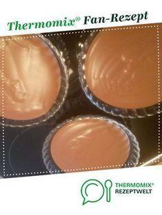 Pudding - sooo lecker und cremig! von ia10. Ein Thermomix ® Rezept aus der Kategorie Desserts auf www.rezeptwelt.de, der Thermomix ® Community.