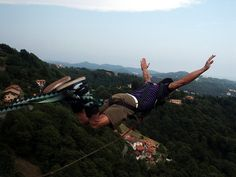 Boing Boing Bungee Jumping