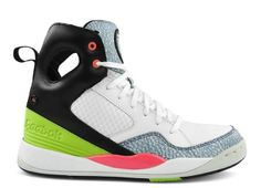 #Reebok Court #AliciaKeys #sneakers