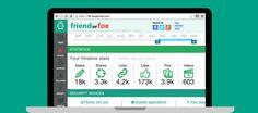 Friend or Foe, la web de Kaspersky que mantiene tu Facebook a raya#kaspersky #security #facebook