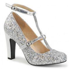 http://www.pleaser.es/calzado-sexy-de-plataforma/zapatos-tallas-grandes-40-a-48-cubierto-purpurina-brillante-y-correa-5059