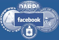 Behind Facebook—A New World Order Agenda? Interesting article, click to read.
