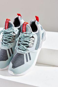 adidas Tubular Reflective Weave Sneaker
