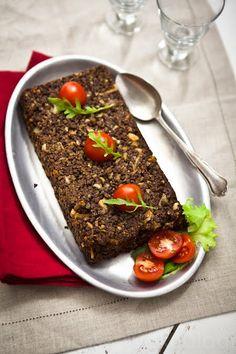 Vegan Baking, Vegan Recipes, Beef, Food, Meat, Vegane Rezepte, Essen, Meals, Yemek