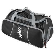 2bdc8d3ea7dd Chicago White Sox Duffel Bag - Athletic