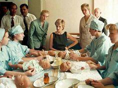 Princess Diana...rare photo