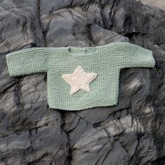 Jersey Lucas Crochet For Kids, Crochet Baby, Knit Crochet, Knitting Projects, Crochet Projects, Diy For Kids, Diy Clothes, Baby Knitting, Lana