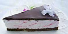 Pillecukor torta sütés nélkül