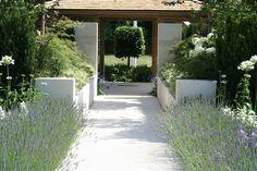Just Retirement Garden