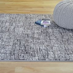 Woodstock rugs 32219 7268 grey and pink buy online from the rug seller uk