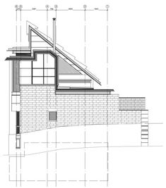 Image 1 of 26 from gallery of Murphy House / Richard Murphy Architects. Photograph by Keith Hunter Architecture Design, House Plans, Floor Plans, Gallery, Houses, Amazing, Architects, News, Blueprints For Homes