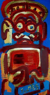 Arte Moderna & Contemporânea: Jean-Michel Basquiat
