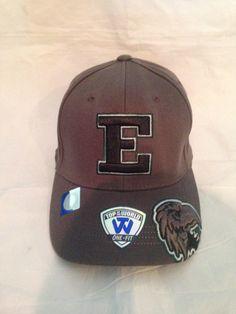NCAA Eastern Michigan University All Access E Flex Fit Hat www.mancavesonline.com