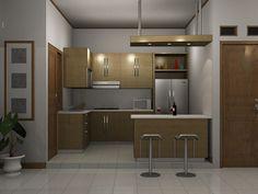 furniture rumah minimalis murah namun terlihat modern desain pinterest