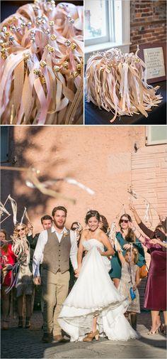 Wisconsin Wedding from Woodnote Photography | DIY wedding ideas ...
