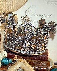 Stunning Crown