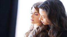 Carmilla and Laura | Carmilla photoshoot
