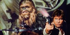 But Really Chewie Saved Him