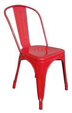 Duhome 0666 ROUGE 1x chaise de salle à manger en fer / mé... https://www.amazon.fr/dp/B00VA3GAJQ/ref=cm_sw_r_pi_dp_XPbrxbCDNV3SE