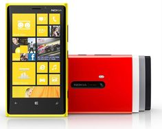 Nokia Lumia 920, 820 get official European prices, launching in November