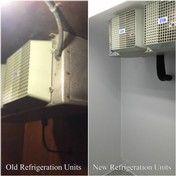 www.commercialrefrigeratorrepair.net  - Commercial Walk In Repair We repair commercial refrigeration systems.