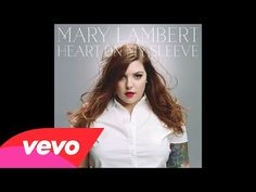 to be recited at every wedding and on every anniversary. Mary Lambert - Dear One (Audio) - YouTube