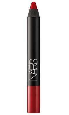 NARS just launched 10 new shades of its cult-favorite Velvet Matte Lip Pencil. Here's where to get it.