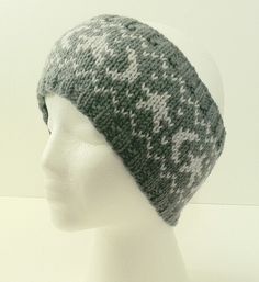 If you've been looking for a headband knitting pattern with style and flair, here's just the thing. The Crown of Moons and Stars Headband may not be the easiest way to learn how to knit a headband, but you won't mind the extra effort once you have the beautiful finished project in hand.