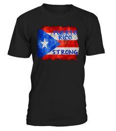 Puerto Rico Strong Hurricane Maria T-Shirt, I Survived Hurricane Maria T-Shirt, I LovePuerto Rico T-Shirt, SupportPuerto Rico T-Shirt.