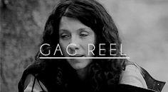 """Outlander // Gag Reel """
