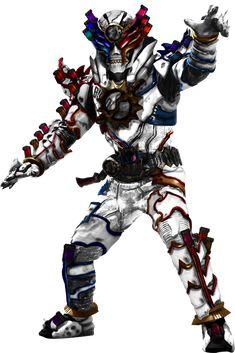 Kamen Rider Woz Mirai Trinity by on DeviantArt Kamen Rider Decade, Kamen Rider Series, Godzilla, Big Robots, Kamen Rider Zi O, Hero World, Character Description, Marvel Entertainment, Power Rangers
