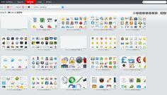 These noteworthy sets of free icons will make a great addition to your arsenal and help to grab the user's attention.