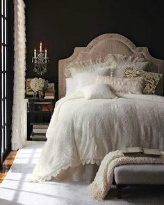 Romantic bedroom- My dream Bedroom