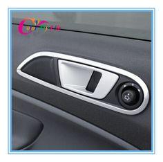 $11.90 (Buy here: https://alitems.com/g/1e8d114494ebda23ff8b16525dc3e8/?i=5&ulp=https%3A%2F%2Fwww.aliexpress.com%2Fitem%2FABS-Chrome-interior-trim-doors-hand-clasping-decorative-ring-sticker-case-for-ford-ecosport-fiesta-auto%2F2032713254.html ) Car Covers Abs Chrome Interior Trim Doors Hand Clasping Decorative Ring Sticker Case for Ford Ecosport Fiesta Auto Accessories for just $11.90