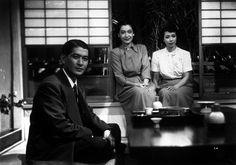 Early Summer (Bakushû) 1951