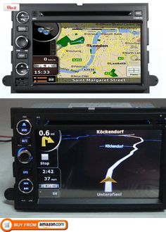 Car Stuff on gps for cars and trucks