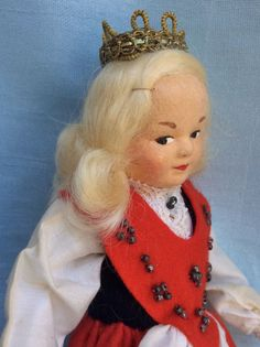 US $185.00 Used in Dolls & Bears, Dolls, By Type